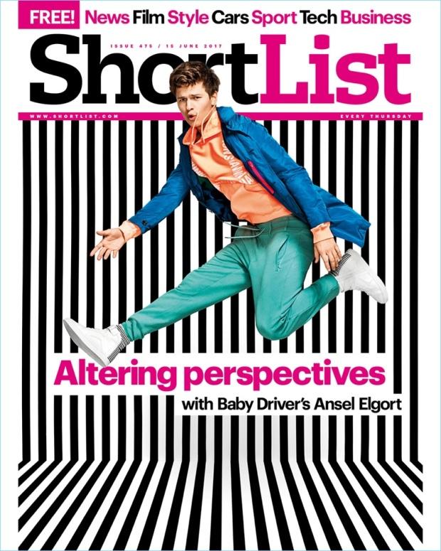 Ansel-Elgort-2017-ShortList-Cover
