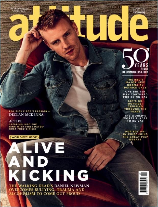 Daniel-Newman-2017-Attitude-Magazine-Cover