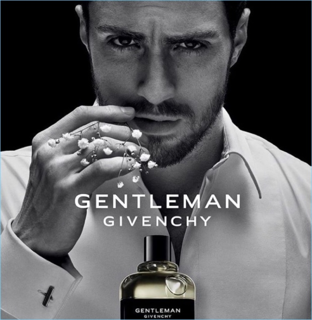 Aaron-Taylor-Johnson-Gentleman-Givenchy-Fragrance-Campaign