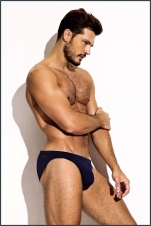 Charlie-Resort-2017-Collection-MZ4052-NAVY-BODY-BRIEF