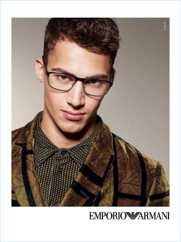 Alessio-Pozzi-Emporio-Armani-Fall-Winter-2017-Eyewear-Campaign